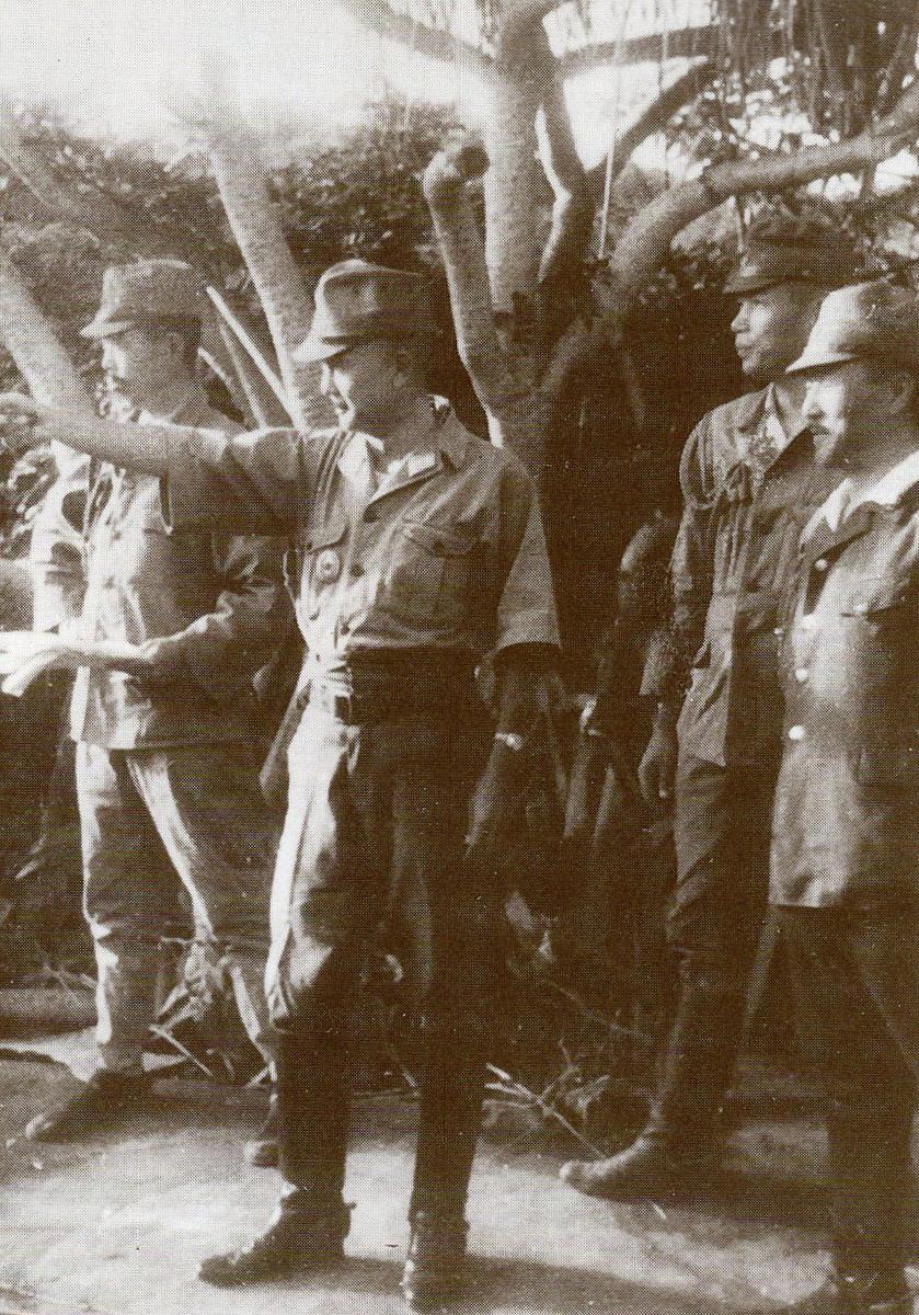 硫黄島の戦い - 歴史まとめ.net