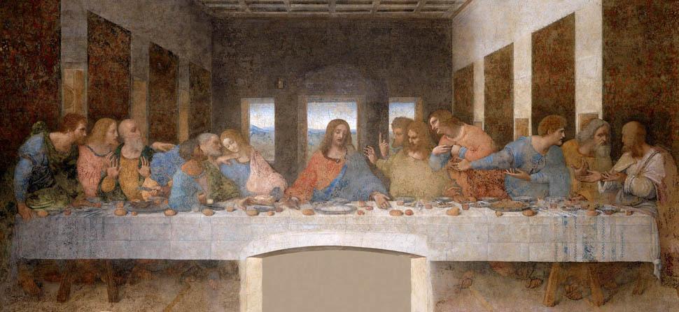 キリスト教の誕生