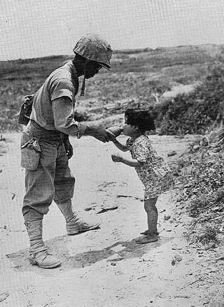 島民を巻き込んだ沖縄戦